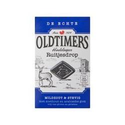 Oldtimers Mildzoute...