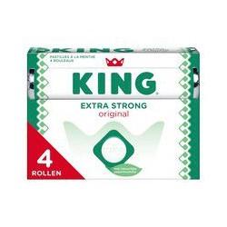 King Pepermunt extra...