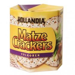 Hollandia Matzecrackers...