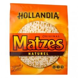 Hollandia Matzes naturel,...
