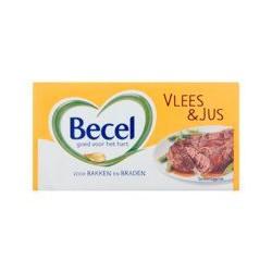 Becel Vlees & Jus voor...