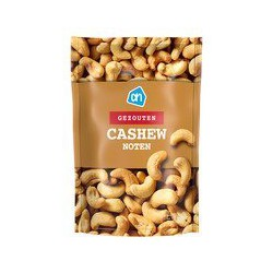 AH Gezouten cashew noten,...