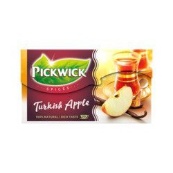 Pickwick Turkish apple,...
