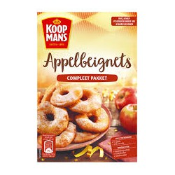 Koopmans Appelbeignets...