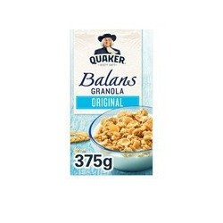 Quaker Balans naturel, 375...