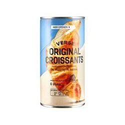 Croissantdeeg voor 6...
