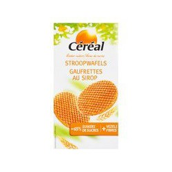 Cereal Stroopwafels...