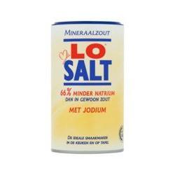LoSalt Mineraalzout met...