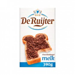 De Ruijter Chocolade hagel...