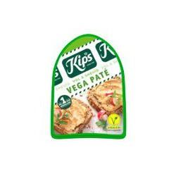 Kips Vega Paté, 125 gram