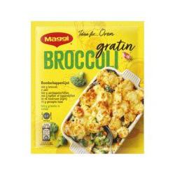 Maggi Broccoli Gratin...