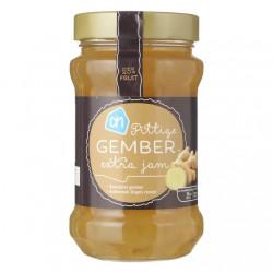 AH Extra jam Gember, 450 gram