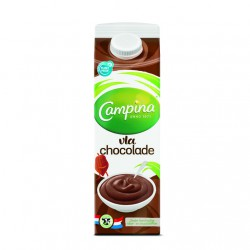 Campina Chocolade vla 1 liter