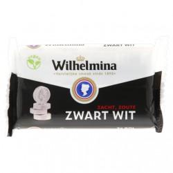 Wilhelmina ZwartWit vegan...