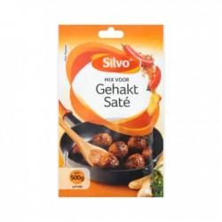 Silvo mix voor Gehakt Saté,...