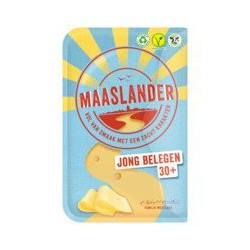 Maaslander Jong belegen 30+...