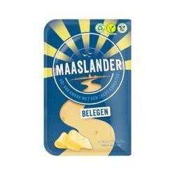 Maaslander Belegen 50+...