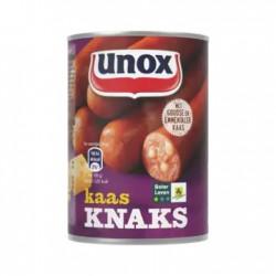 Unox Kaas knaks, 400 gram
