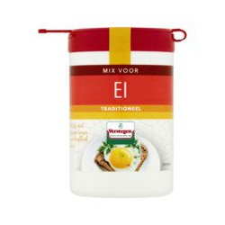 Verstegen Mix voor Ei, 55 gram