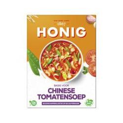 Honig Chinese tomatensoep,...