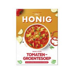 Honig Tomaten-groentesoep,...