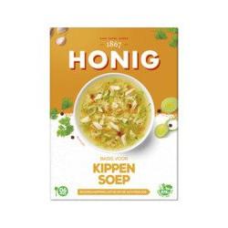 Honig Kippensoep, 53 gram