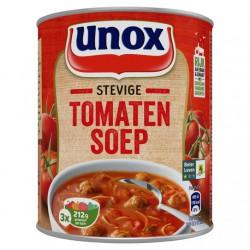 Unox Stevige Tomatensoep in...
