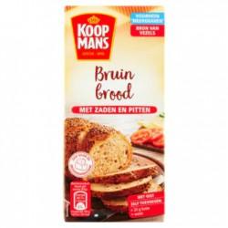 Koopmans broodmix voor...