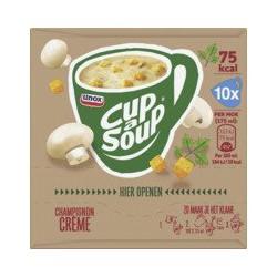 Unox Cup-á-soup Champignon...