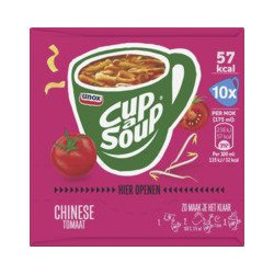 Unox Cup-a-soup chinese...