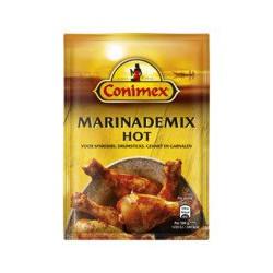 Conimex Marinade Hot, 33 gram