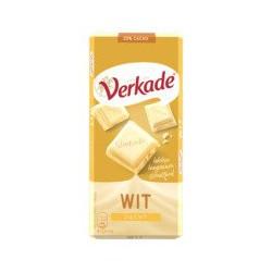 Verkade Witte chocola...