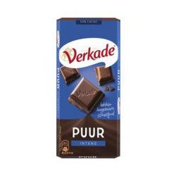 Verkade Pure Chocolade...