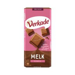 Verkade Melk Chocolade...