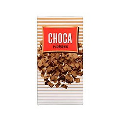 Choca Vlokken, 300 gram