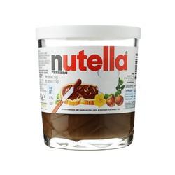 Nutella Hazelnootpasta, 200...