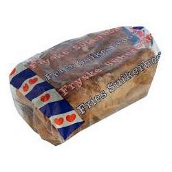 Fries suikerbrood, 400 gram