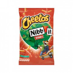 Cheetos Nibb-it sticks, 110...