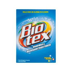 Biotex Waspoeder voorwas,...