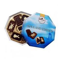 Droste Chocolade giftbox...