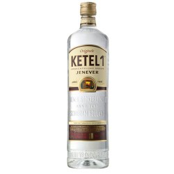 Ketel 1 Jenever, 100CL